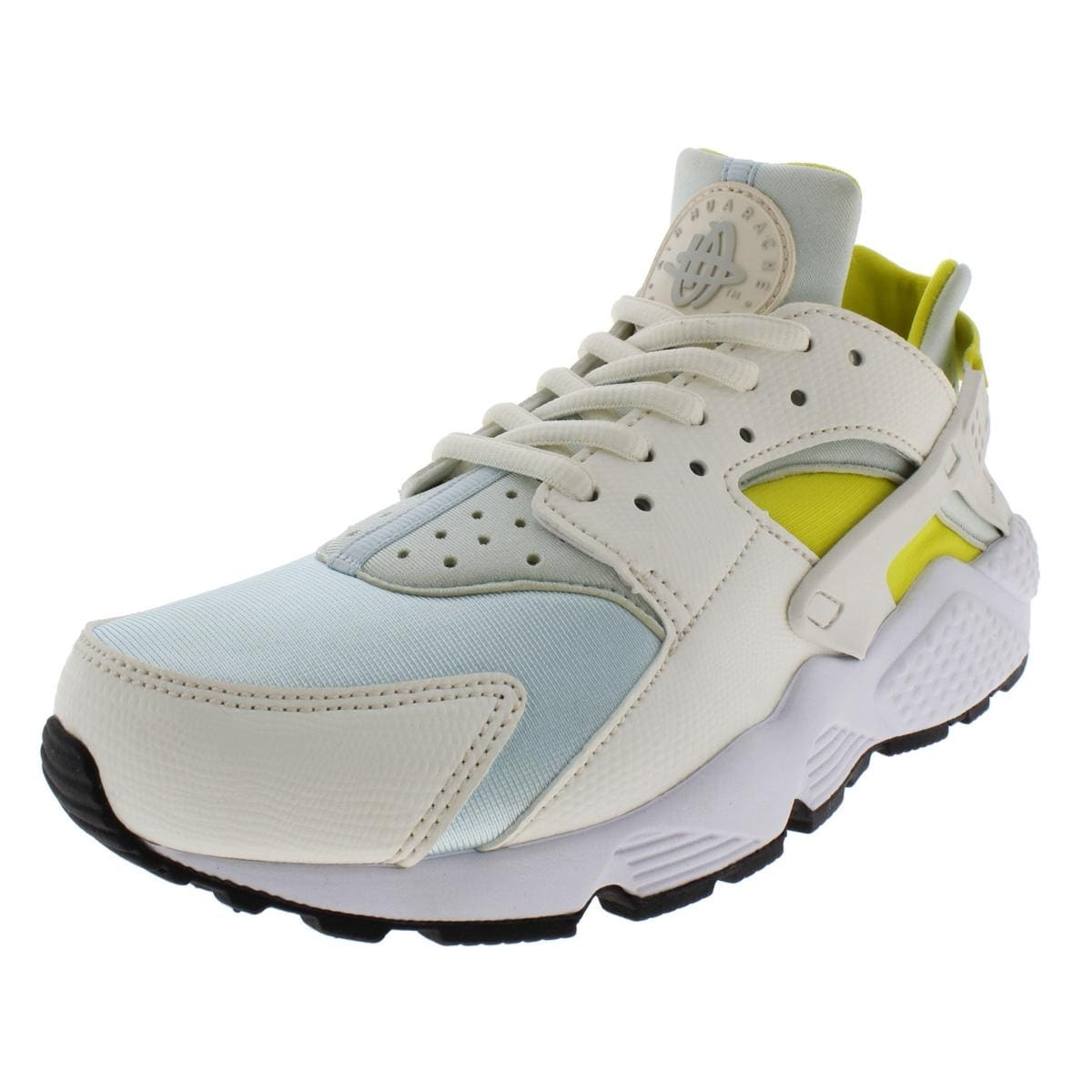6cb5cf353a39a Shop Nike Womens Air Huarache Run Running Shoes Training Lightweight - Free  Shipping Today - Overstock - 22025622