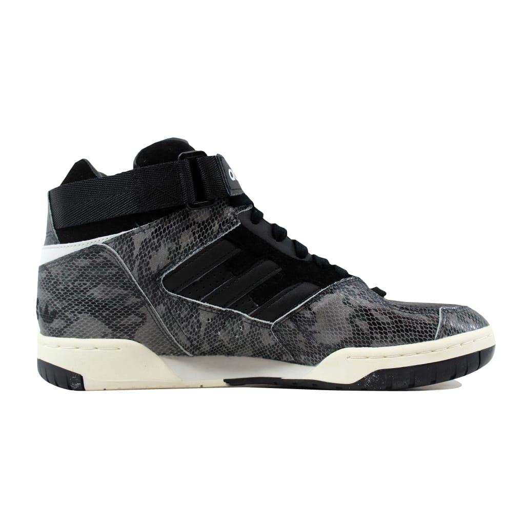 the best attitude ea8e3 c8d9e Shop Adidas Mens Enforcer Mid BlackBlack-Legacy Q34162 - On Sale - Free  Shipping Today - Overstock - 21141470