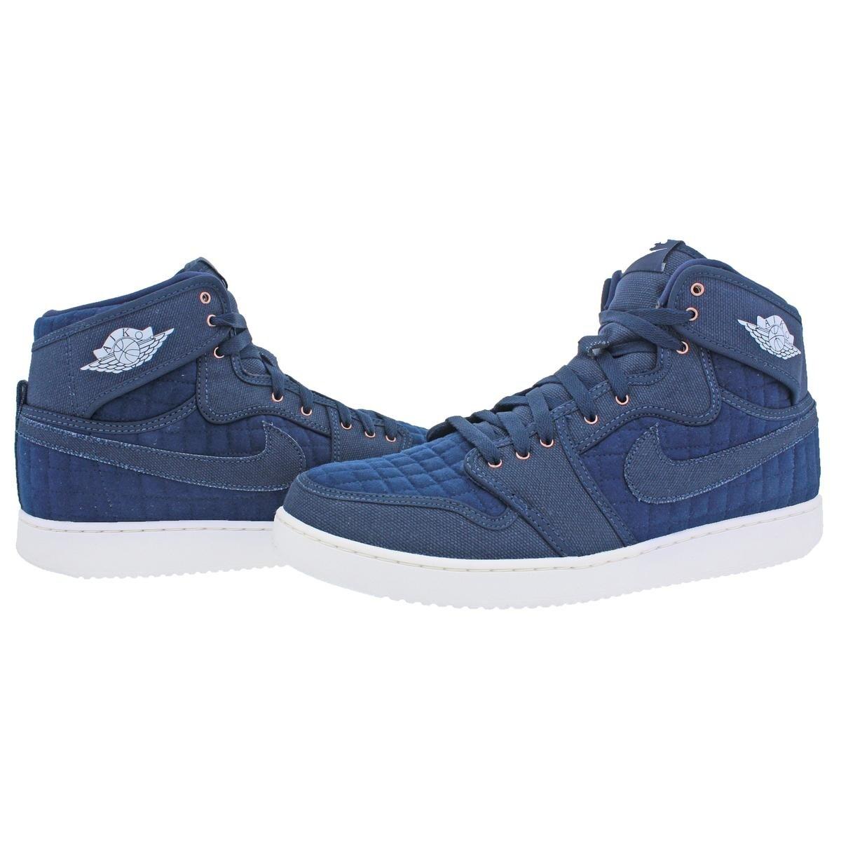 official photos bdbc3 f2da2 ... usa shop nike mens air jordan 1 ko high og basketball shoes retro  performance free shipping