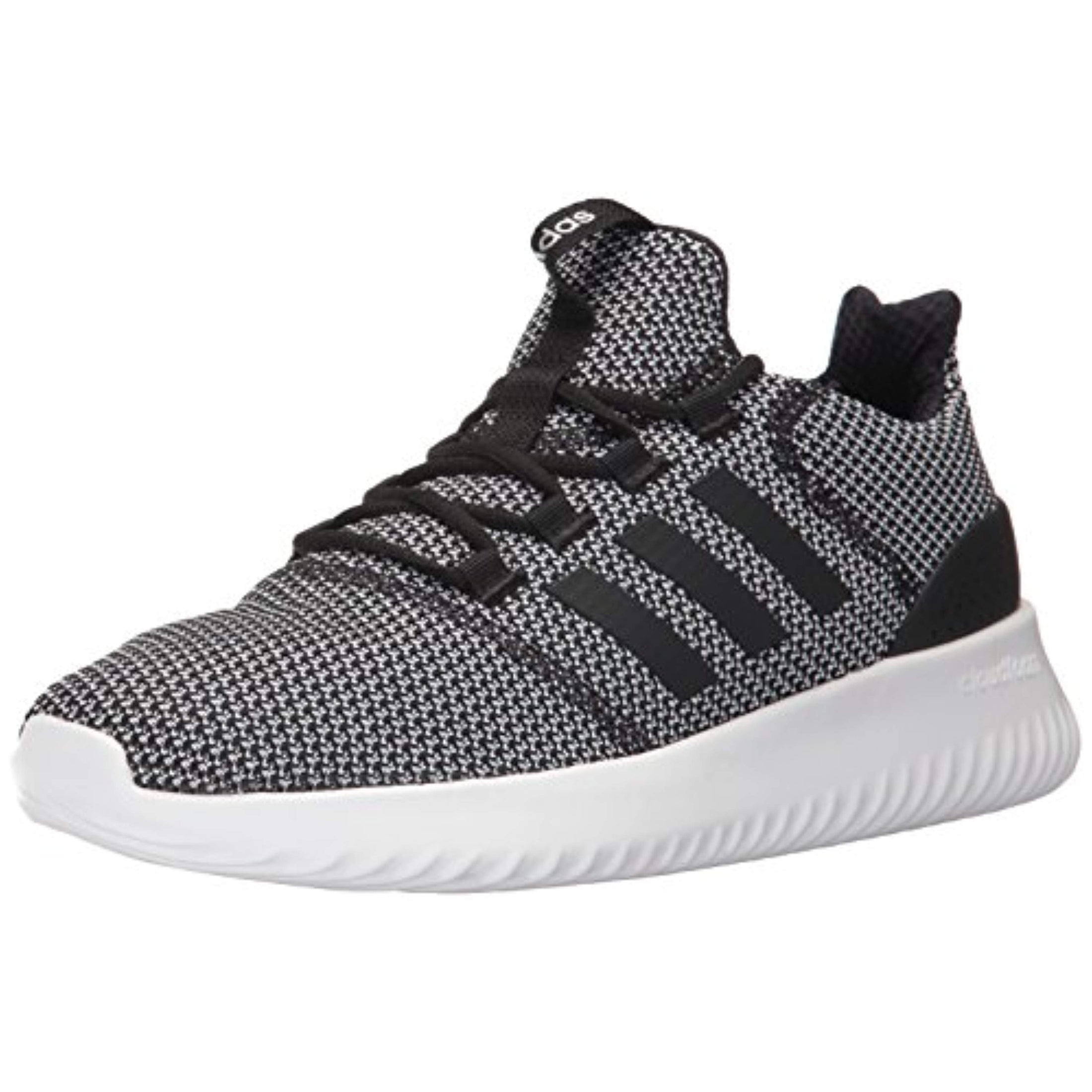 new arrival 99511 88959 Shop Adidas Men s Cloudfoam Ultimate Running Shoe - Free Shipping Today -  Overstock - 26966130