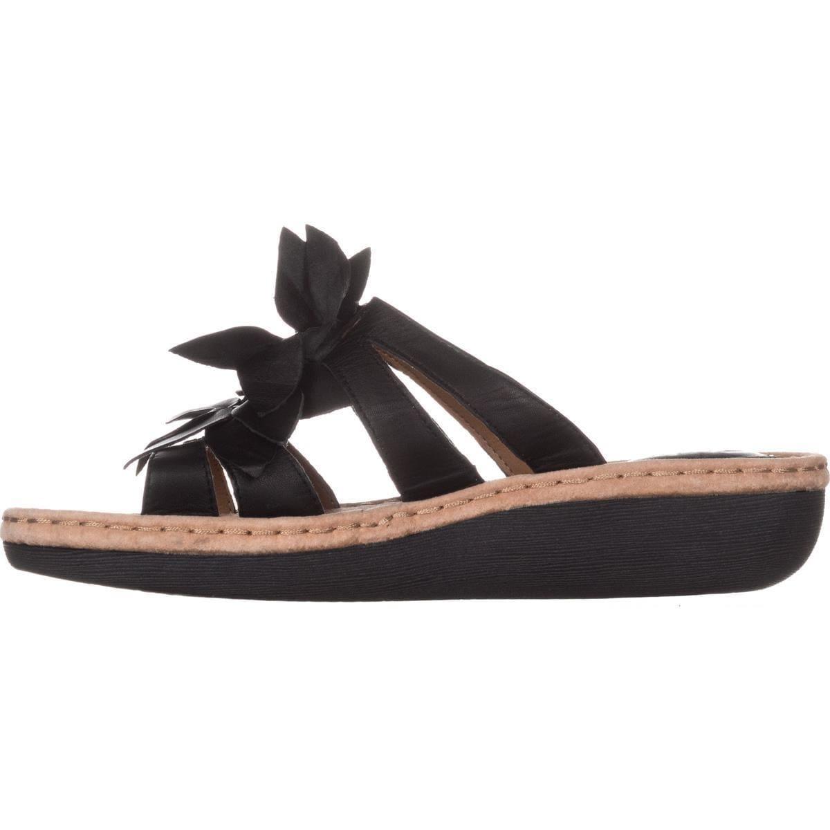 47a7ebc8f Shop Clarks Amaya Lilly Comfort Slip-On Sandals