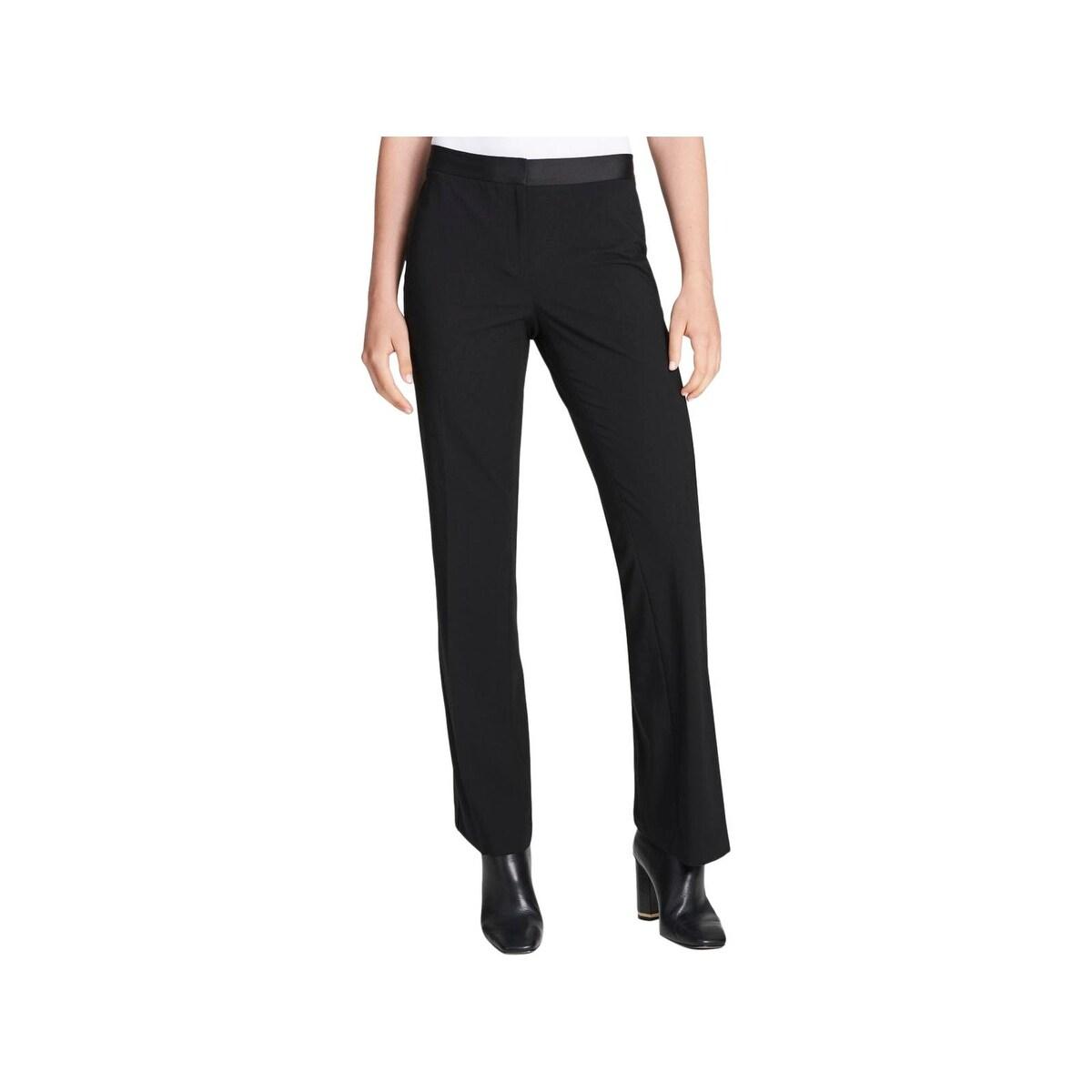 f4e25257407 Calvin Klein Ladies Dress Pants