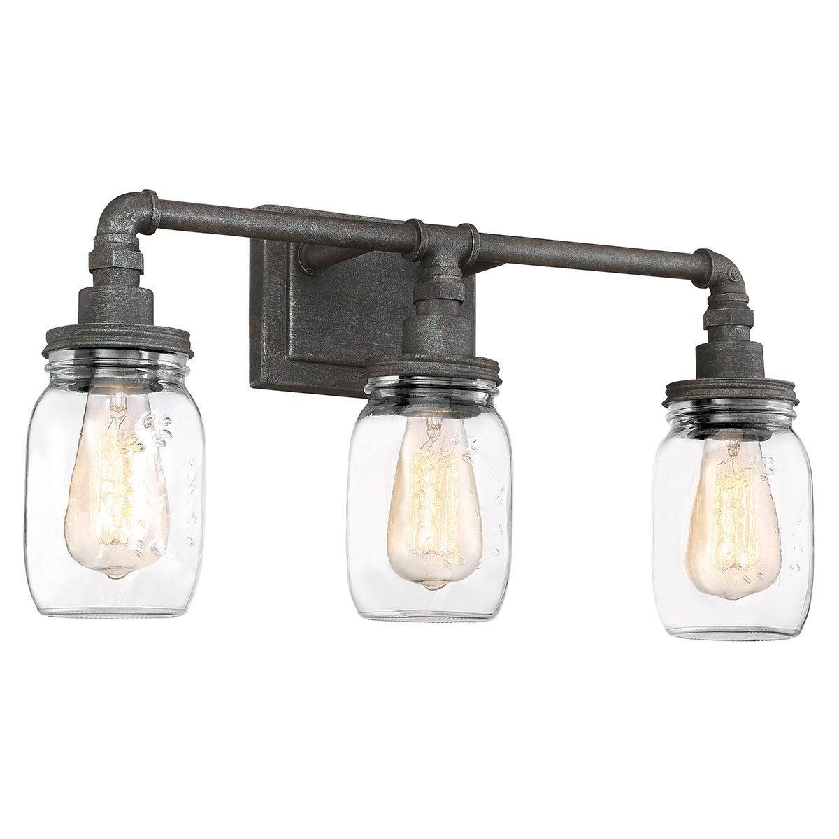 Shop Luxury Industrial Bathroom Light, 11\