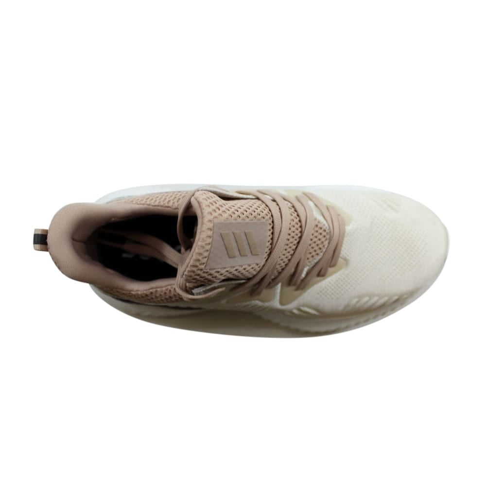 aa0c3bf31 Shop Adidas Alphabounce Beyond W Ecru Tint Ash Pearl Women s DB0206 Size  8.5 Medium - On Sale - Free Shipping Today - Overstock - 27339303