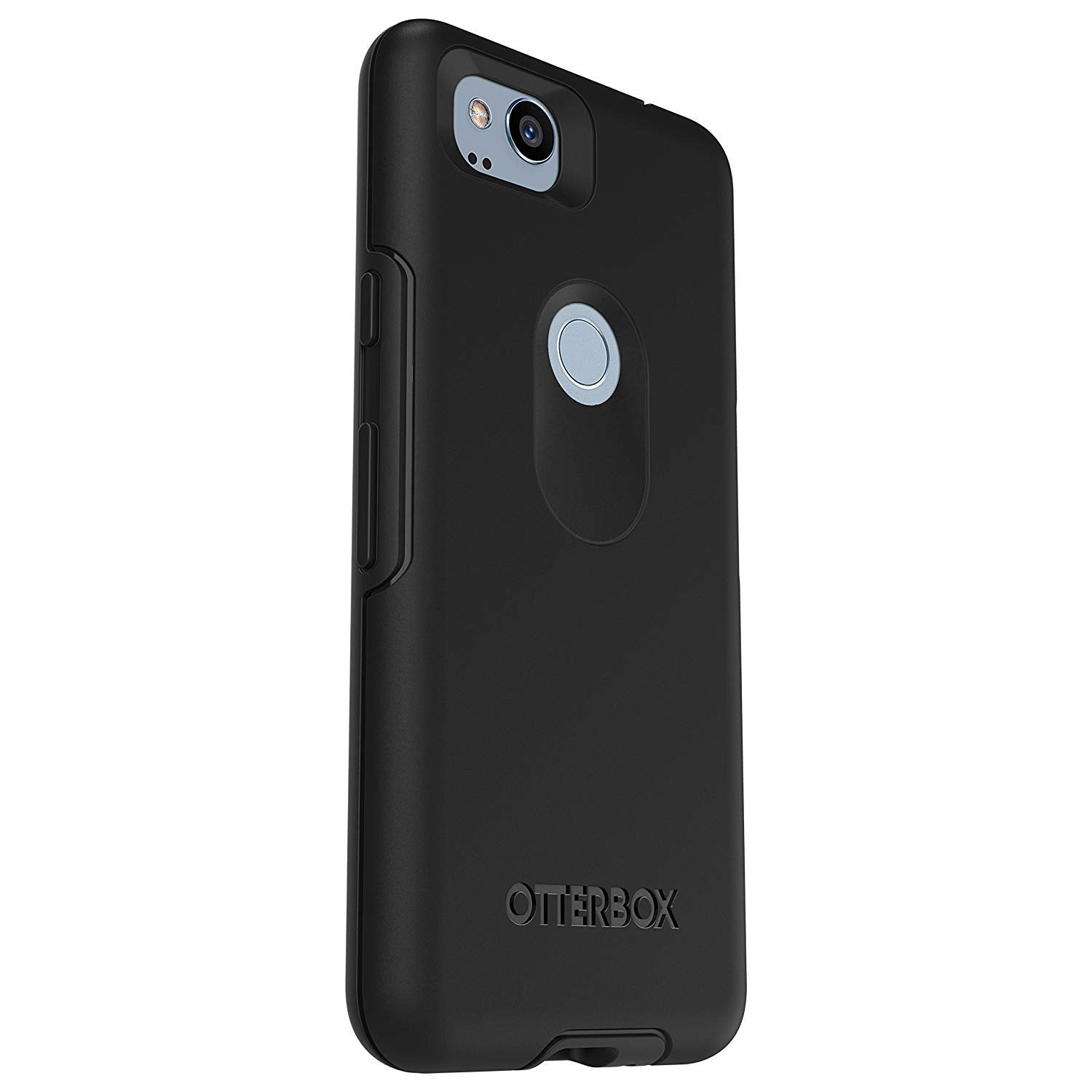 timeless design 0d434 4492f OtterBox Symmetry Series Protective Slim Case for Google Pixel 2 (NOT XL)