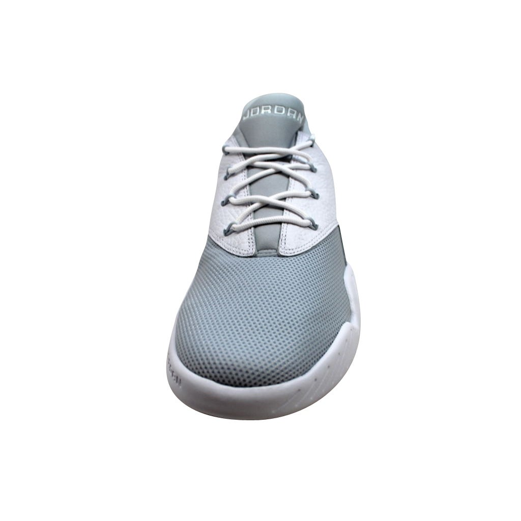7094edd4c7091e Shop Nike Men s Air Jordan J23 Low White White-Pure Platinum 905288-100  Size 14 - Free Shipping Today - Overstock - 19507218