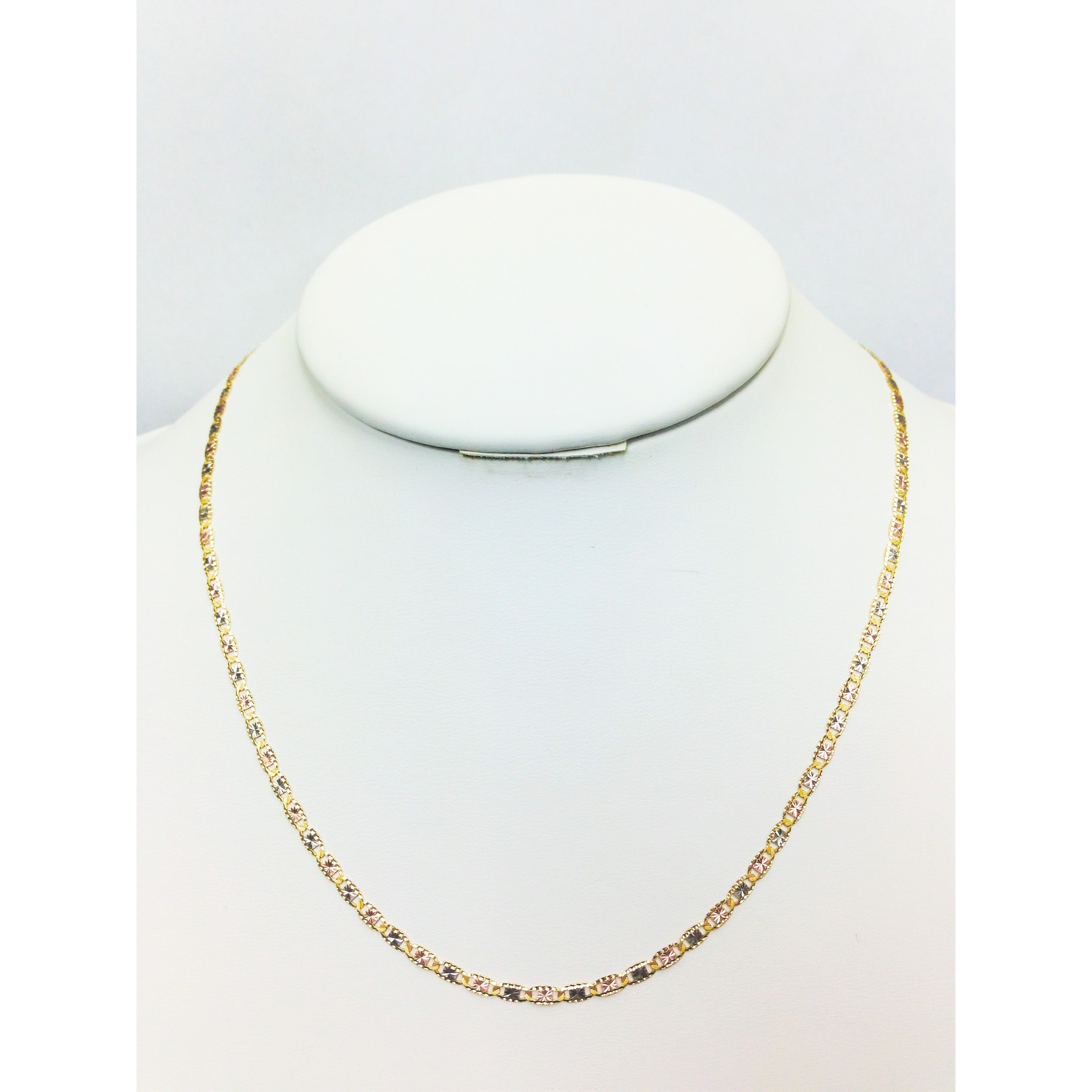 fusion gold yellow miansai products necklace silver polishedgoldsilver color pendant chain