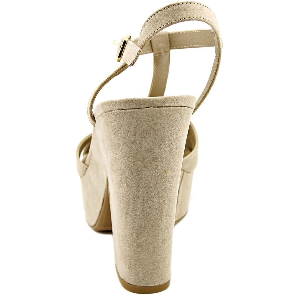 f6720def6c03 Shop American Rag Jamie Women Open Toe Synthetic Platform Sandal - Free  Shipping On Orders Over  45 - Overstock - 14791867