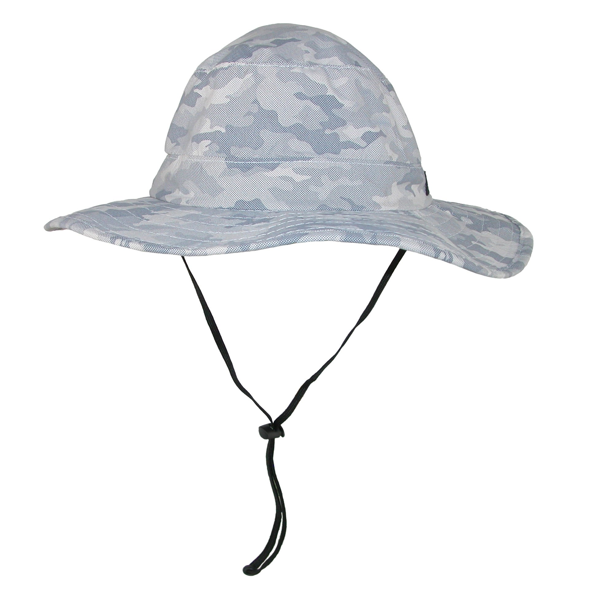 25d814950cc88 Shop DPC Outdoor Design Men s Supplex Nylon Camo Boonie Hat with CoolMax  Protection - Ships To Canada - Overstock.ca - 20510028