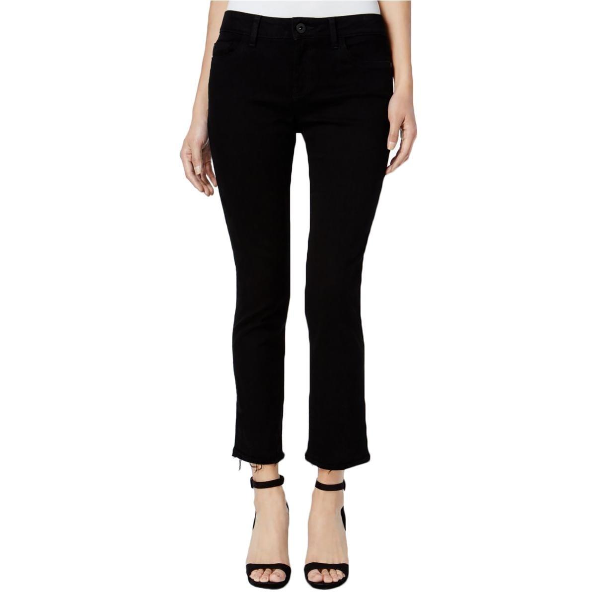 ee8ba76f51af8 Shop DL1961 Womens Mara Jeggings Frayed Hem Straight Ankle - Free Shipping  Today - Overstock - 18401978