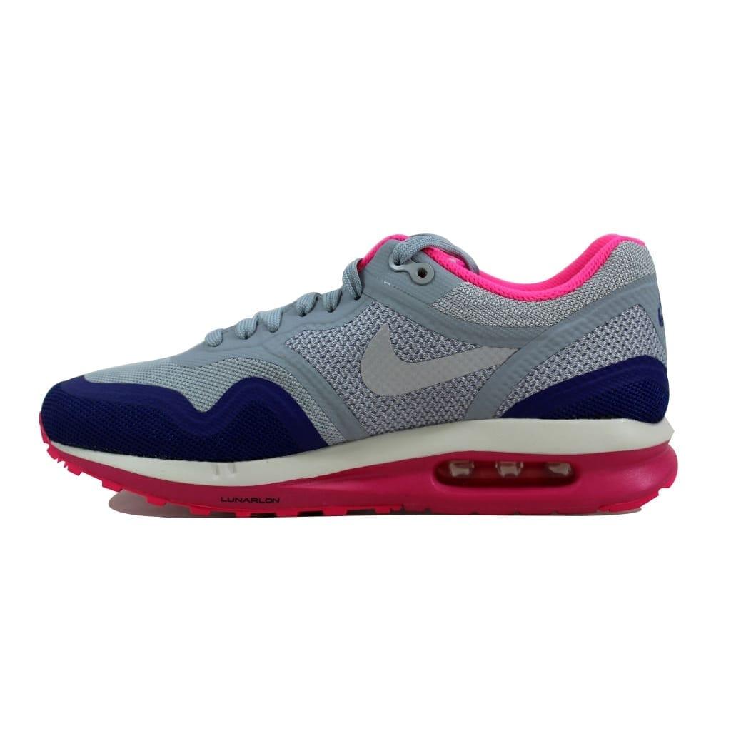 new arrival 8f427 f27cd ... canada shop nike womens air max lunar1 light magnet grey pure platinum  pink 654937 001 free