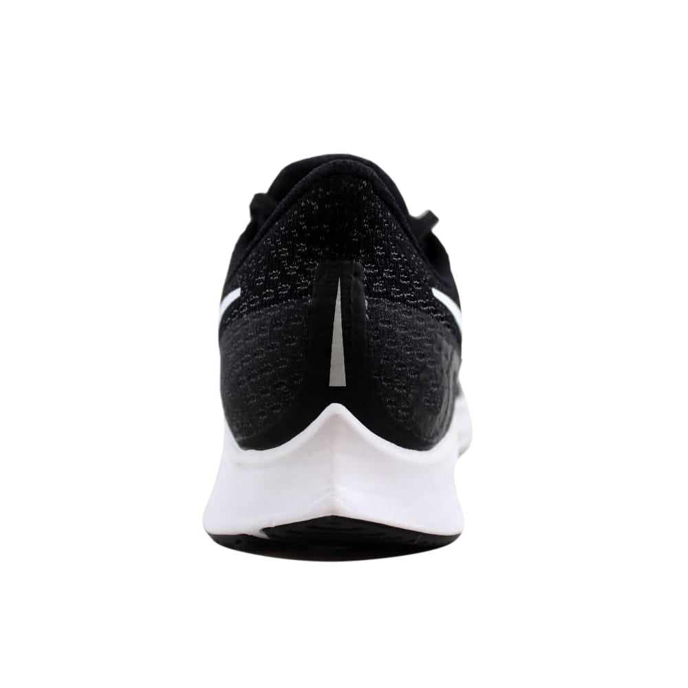 97ee401e4f075 Shop Nike Air Zoom Pegasus 35 Black White-Gunsmoke-Oil Grey Women s 942855- 001 Size 8.5 Medium - Free Shipping Today - Overstock - 27339102