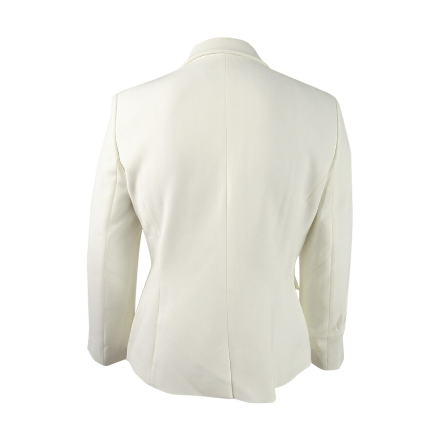 b070d221d3b97 Shop Tahari ASL Women s Button Detailed Jacket (14