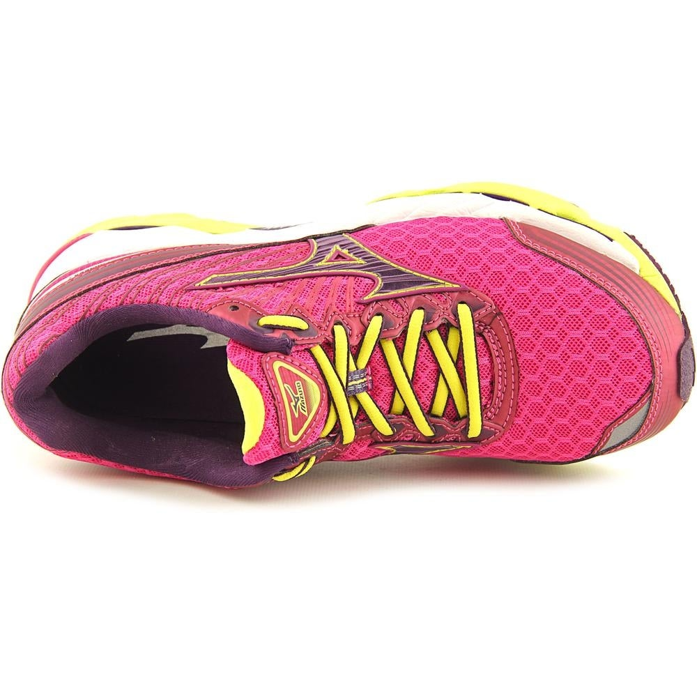 1508cd621f06 Shop Mizuno Wave Paradox 2 Women Round Toe Synthetic Pink Running Shoe -  Free Shipping Today - Overstock - 13934320