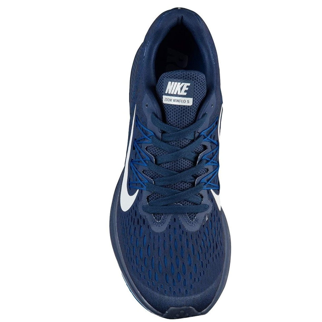 17a1d043a3124 Shop Nike Zoom Winflo 5 Mens Aa7406-401 Size 11 - Free Shipping Today -  Overstock - 25661402