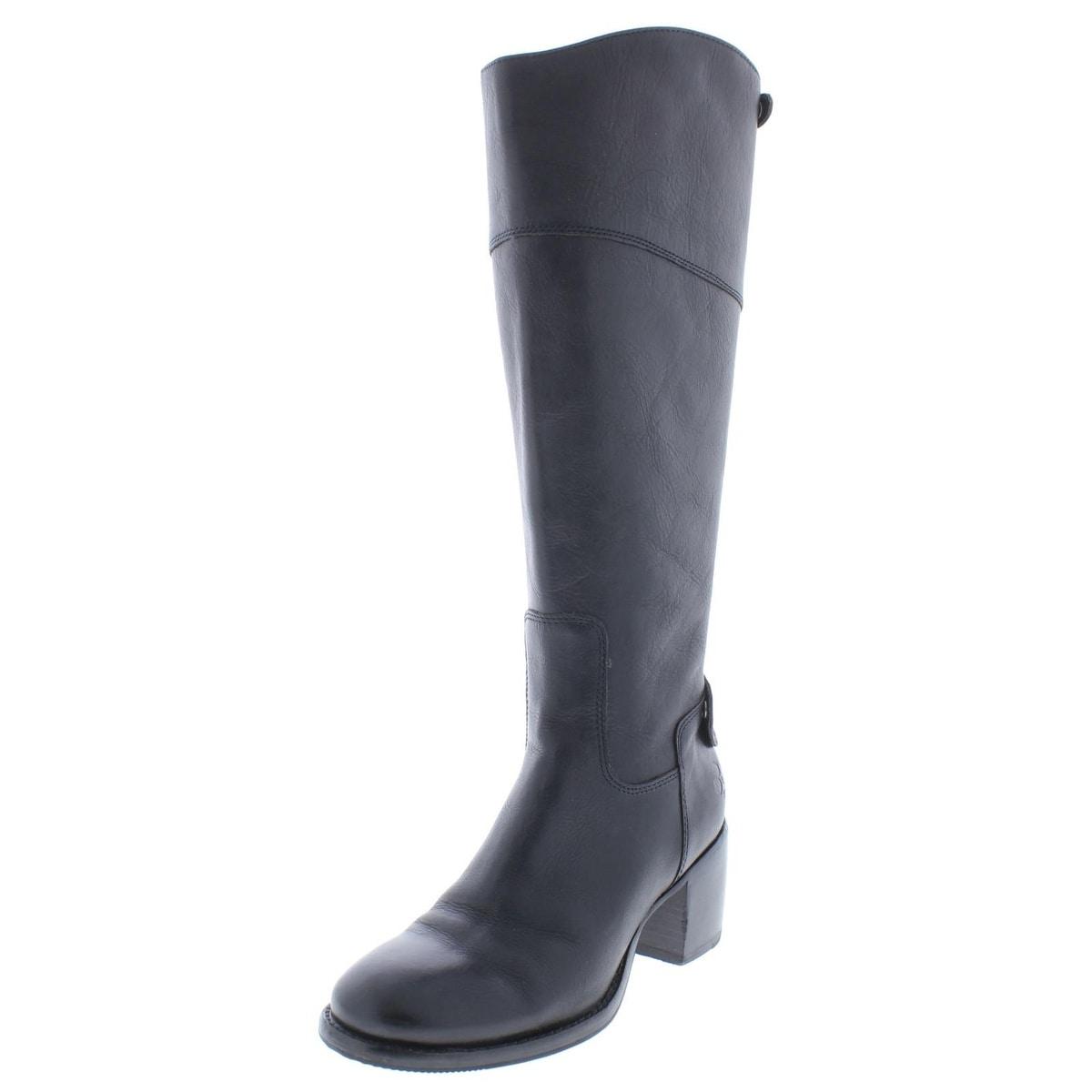 d135927d3ce Patricia Nash Womens Loretta Riding Boots Wide Calf Leather