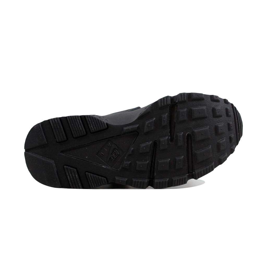 2d00f09d4320b Shop Nike Women s Air Huarache Run Black Black 634835-012 - On Sale - Free  Shipping Today - Overstock.com - 22531440