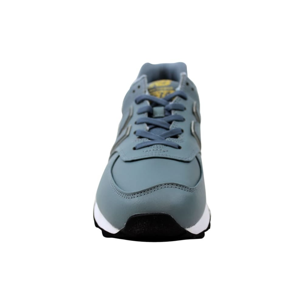 the latest eaa3f 19b3c Shop New Balance 574 Gold Dip Slate Gold WL574URB Women s - Free Shipping  Today - Overstock - 27640585