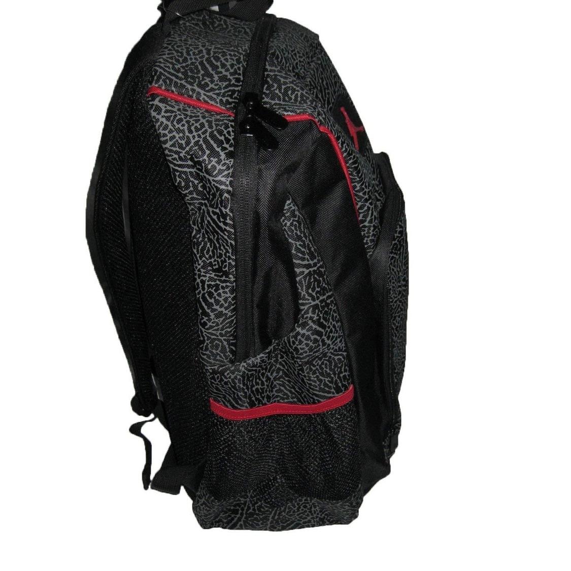 5974b3ac3e86 Nike Backpack Black And Red- Fenix Toulouse Handball