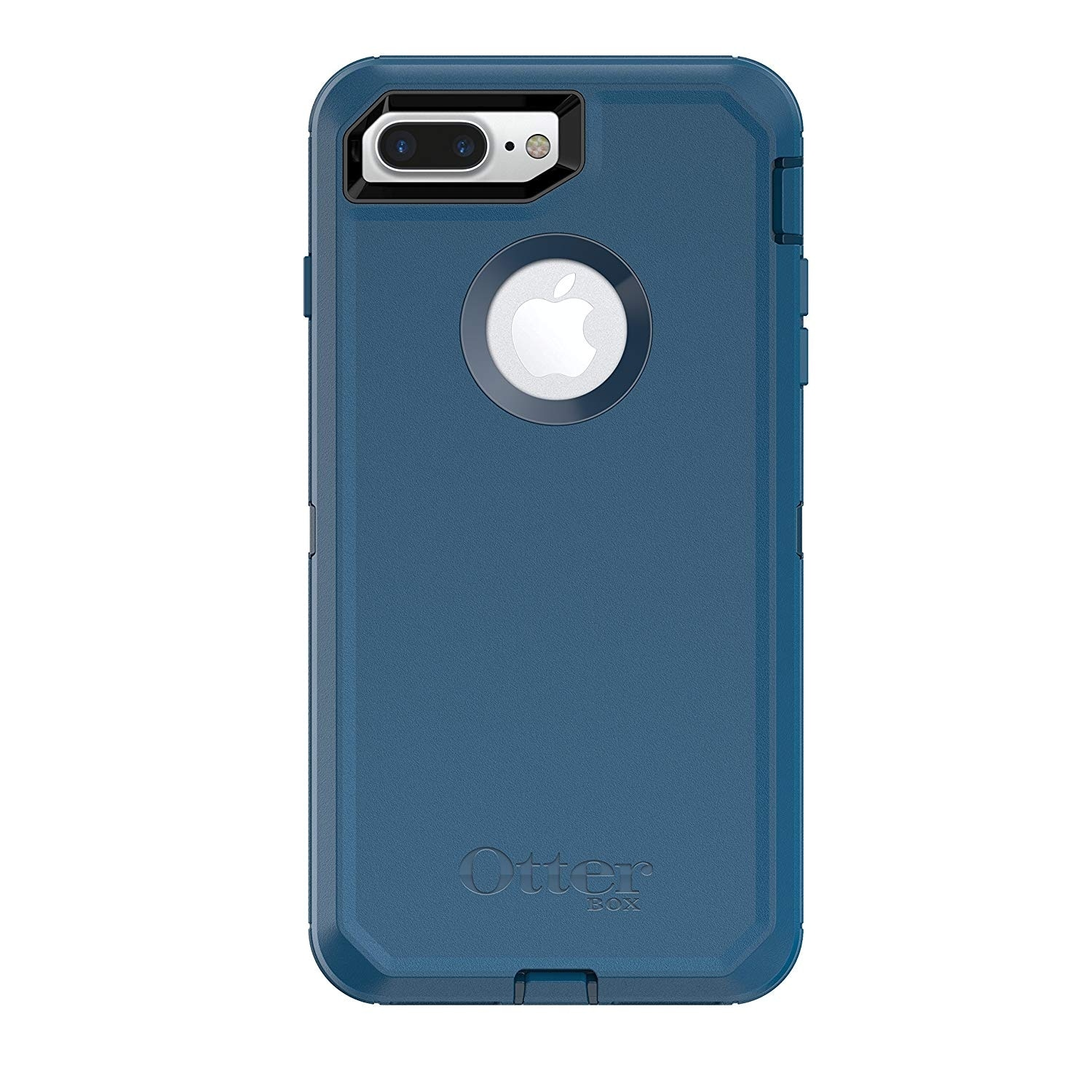 cheap for discount f37d3 023ff OtterBox Defender Case for iPhone 8 PLUS & iPhone 7 PLUS (No Clip) -  Bespoke Way - Bespoke Way