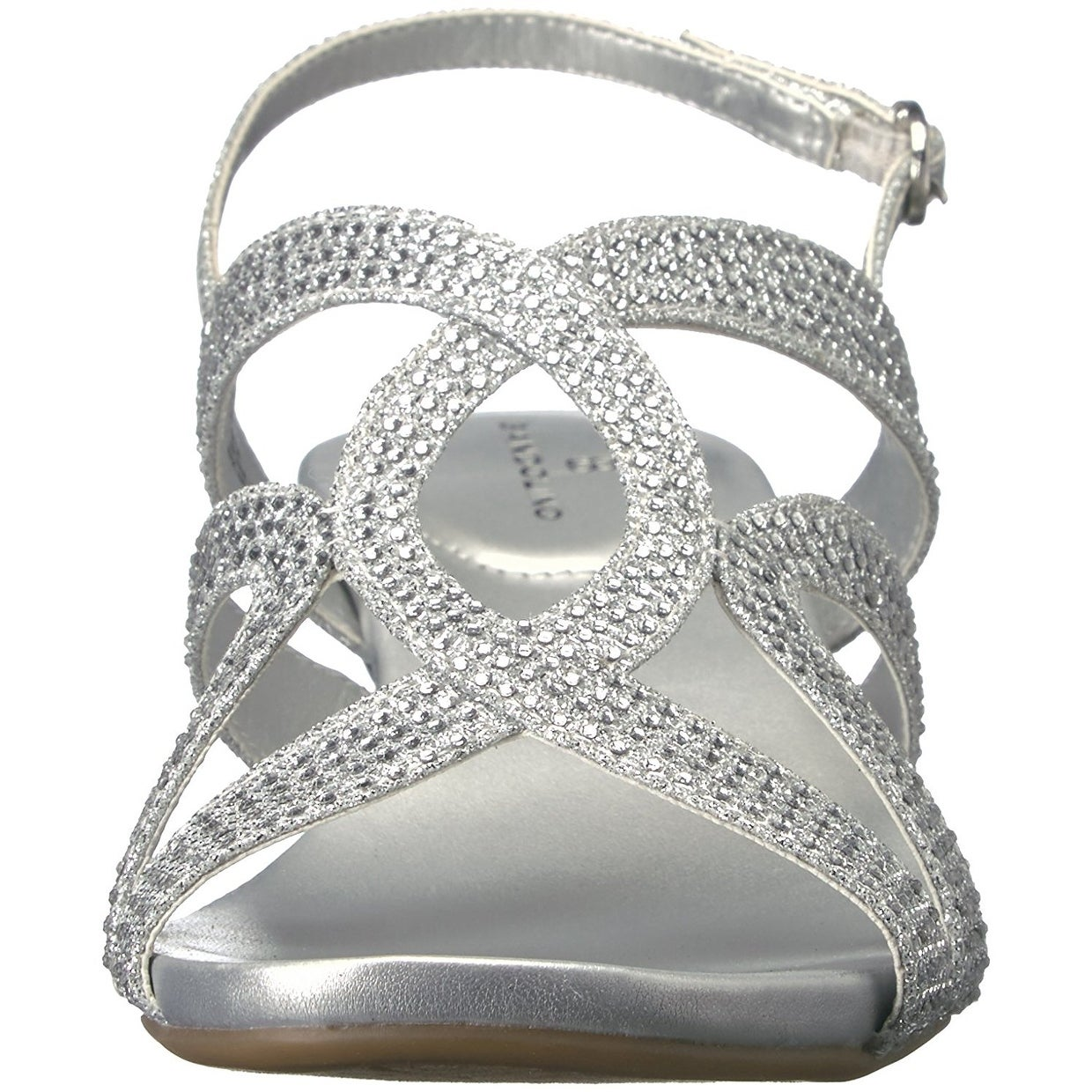b3d9706599531 Shop Bandolino Womens GoMeisa Open Toe Casual Slingback Sandals - Free  Shipping On Orders Over  45 - Overstock.com - 19691325