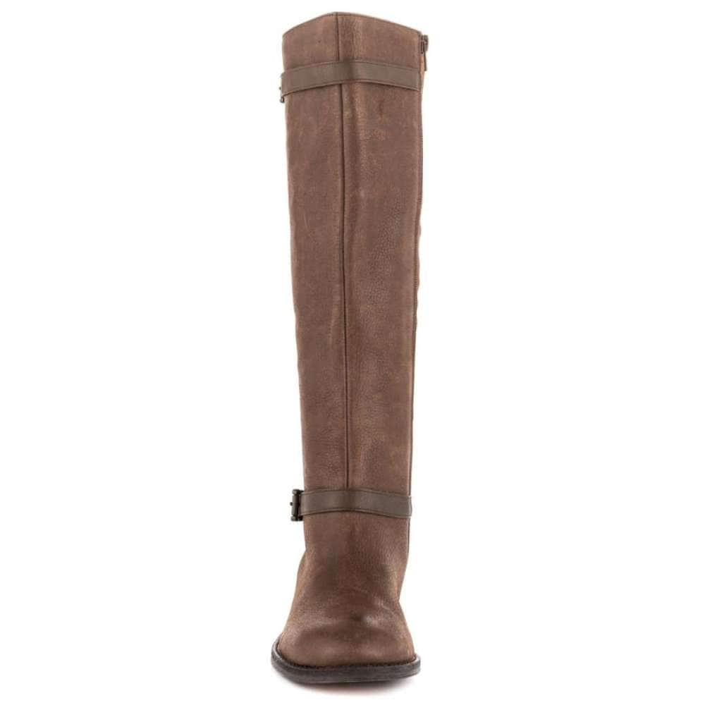 cc4526431ab Shop Jessica Simpson Womens Ellister Almond Toe Knee High Fashion Boots -  Free Shipping On Orders Over  45 - Overstock - 15268213