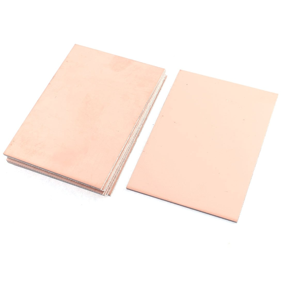Shop Unique Bargains Fr4 Copper Clad Laminate Pcb Circuit Board 100 Notebook X 70 15mm 8pcs On Sale Free Shipping Orders Over 45