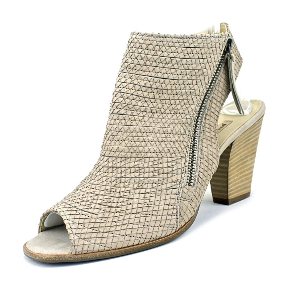 2c25efe11848 Shop Paul Green Alexandra Women Open Toe Leather Nude Sandals - Free  Shipping Today - Overstock - 16287904