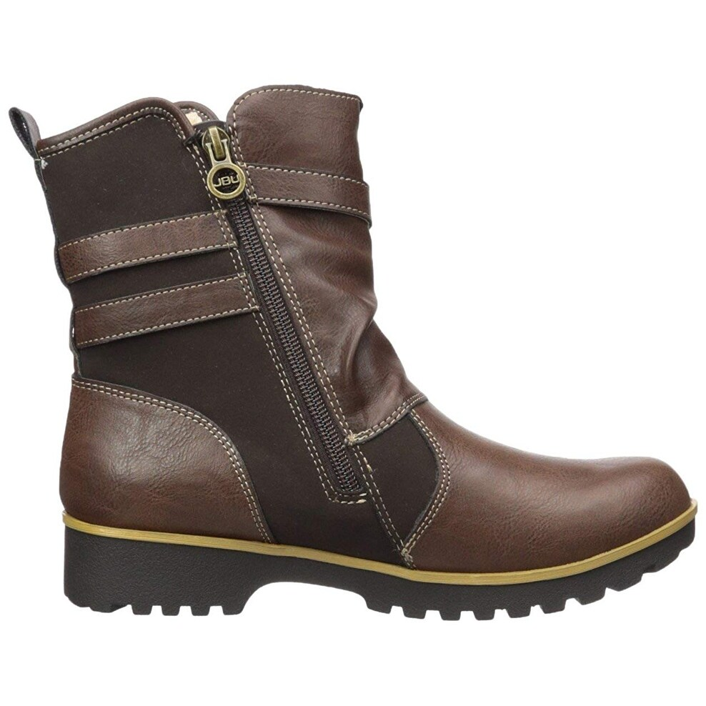 Shop JBU Damenschuhe Evans Round Toe Ankle Cold Cold Cold Weather Stiefel Free ... 5b404f