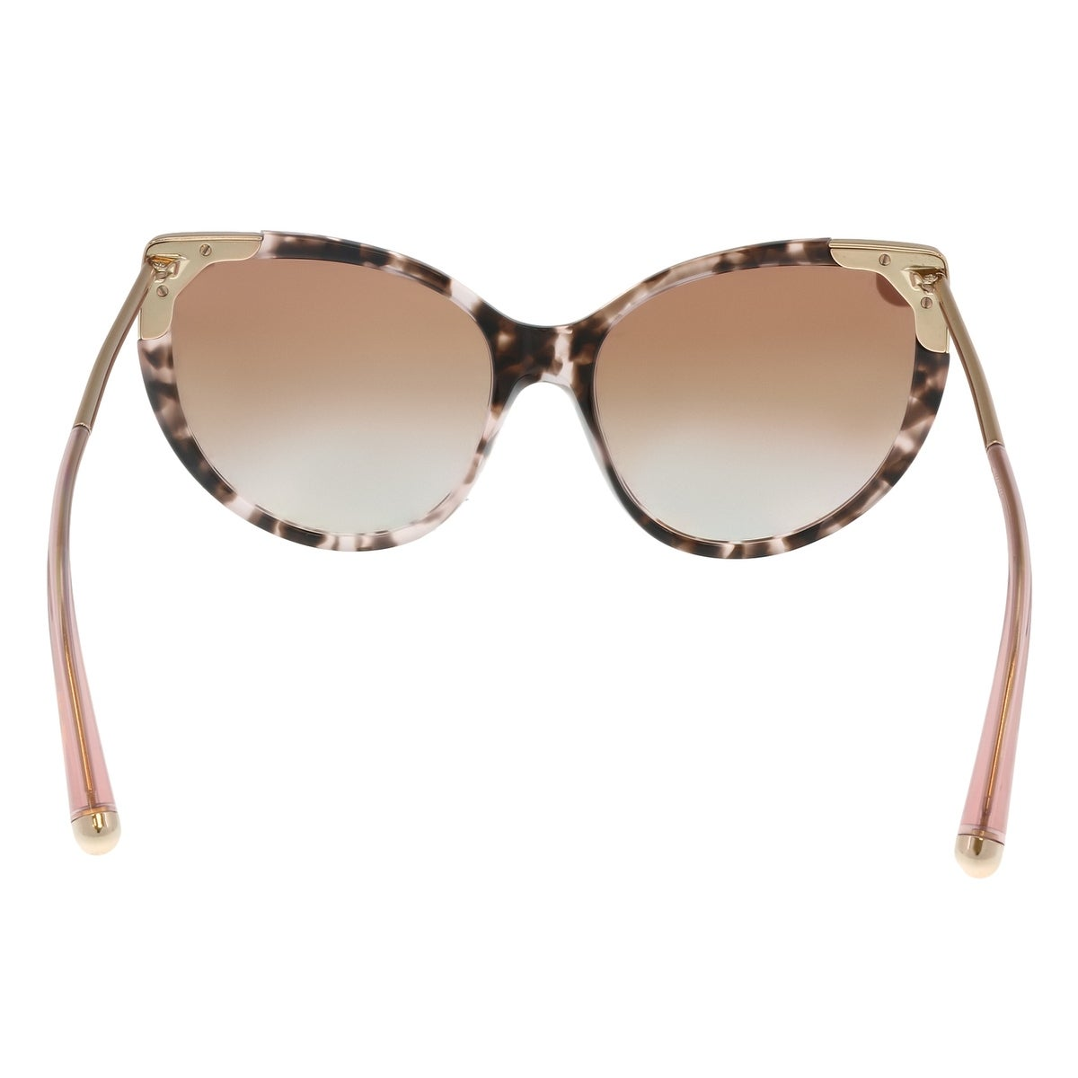 DOLCE & GABBANA Dolce & Gabbana Damen Sonnenbrille » DG4337«, rosa, 52534Z - rosa/rosa