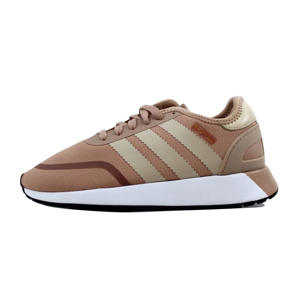timeless design 15e73 d6bed Shop Adidas N-5923 W Ash PearlLinen-White AQ0265 Womens - Free Shipping  Today - Overstock - 22919427