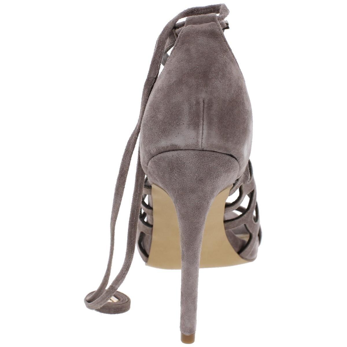 14b799d3654 Shop Steve Madden Womens Zoe Stilettos Open Toe Round Toe - 10 medium (b
