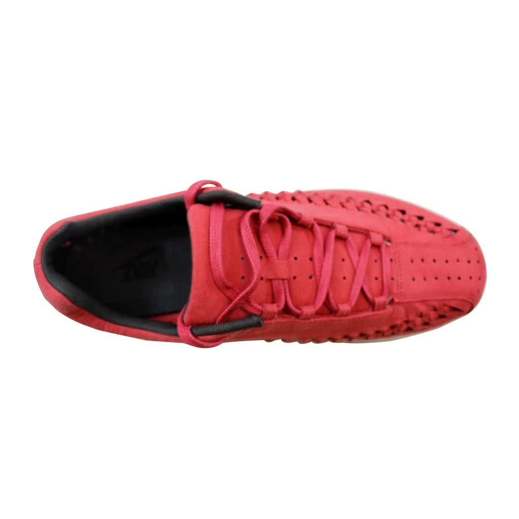 Shop Nike Men s Mayfly Woven Terra Red Dark Base Grey-Summit White  833132-600 - Free Shipping Today - Overstock - 21141673 939e07d2d