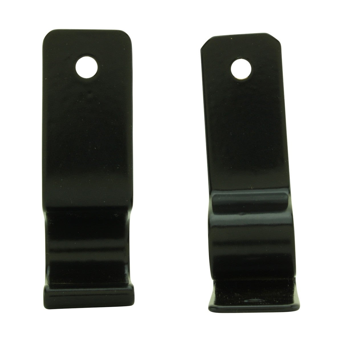 Shop Black Carpet Rod For Stair Runners Rod Tube Holder With Brackets    Free Shipping On Orders Over $45   Overstock.com   18915625