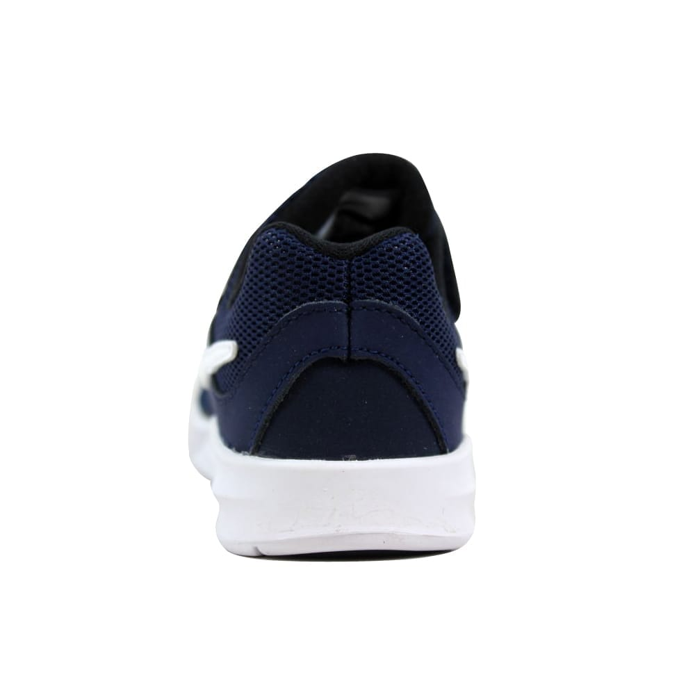 24b71547d928 Shop Nike Downshifter 7 Midnight Navy White 869974-400 Toddler - Free  Shipping On Orders Over  45 - Overstock - 27600926