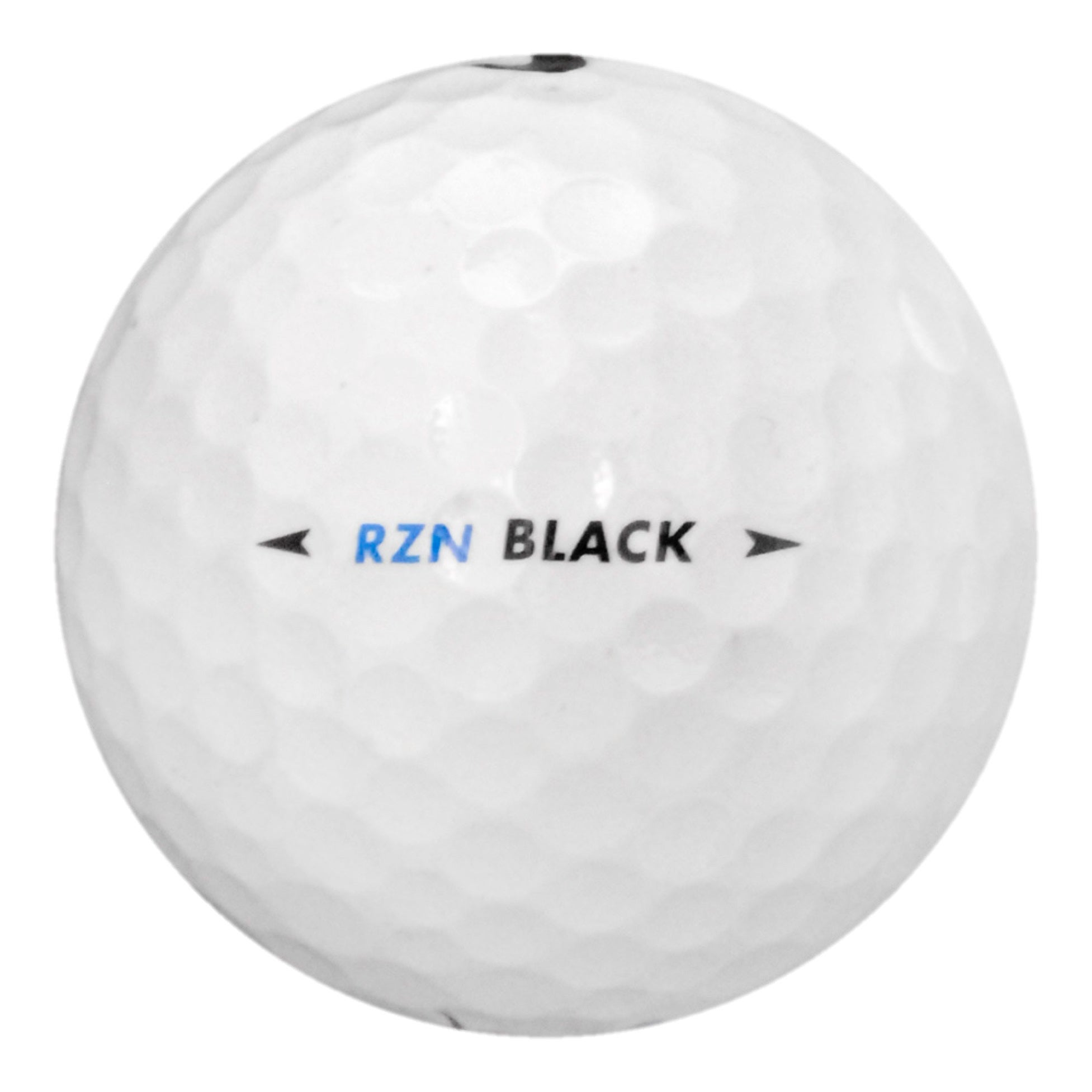 09efea904d163 Shop 36 Nike RZN Black - Mint (AAAAA) Grade - Recycled (Used) Golf Balls -  Free Shipping On Orders Over  45 - Overstock.com - 21803994