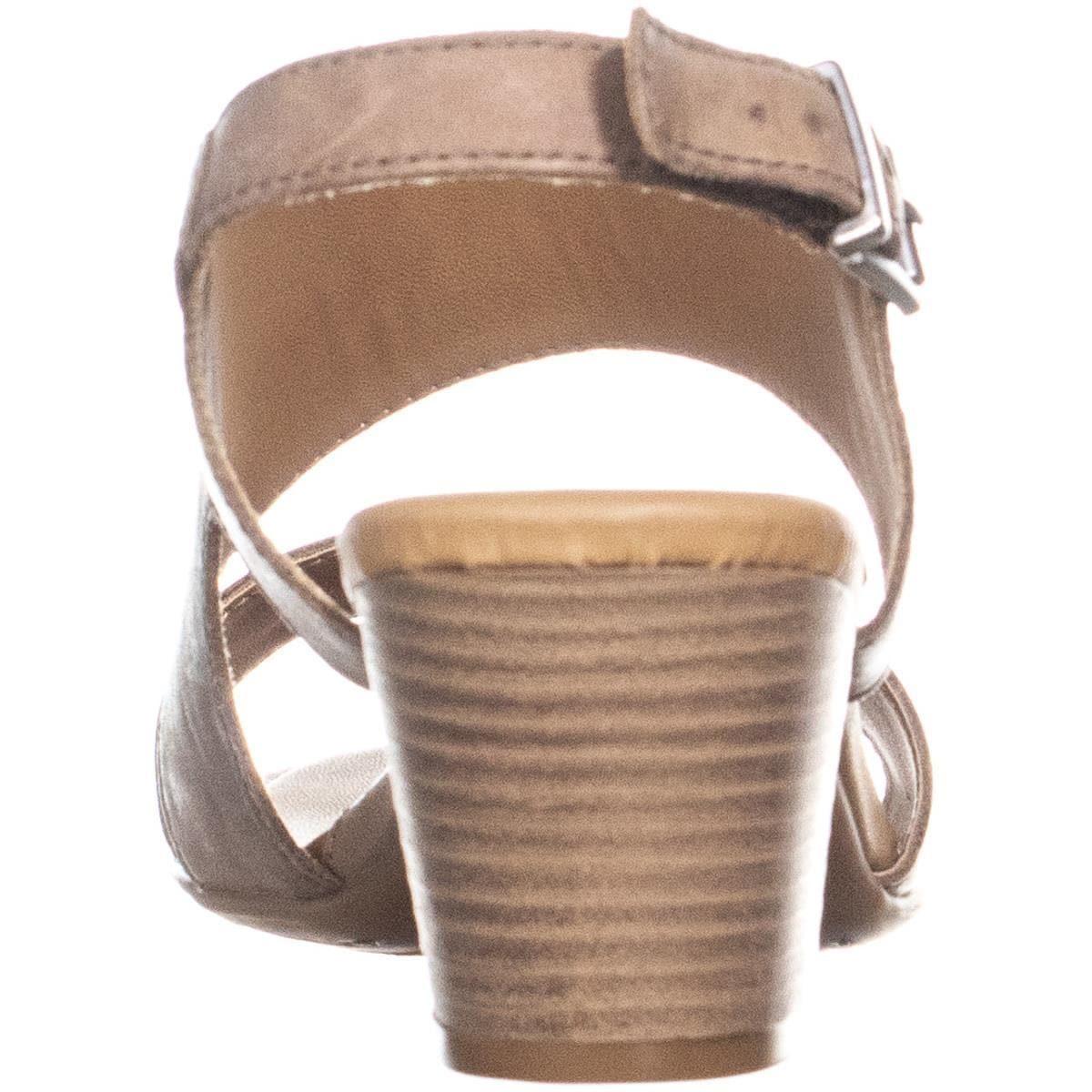5a11438e7c39 Shop B.O.C Born Angulo Slingback Heeled Sandals