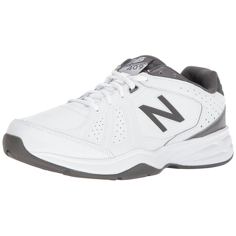 4a566aea New Balance Men's mx409v3 Casual Comfort Training Shoe