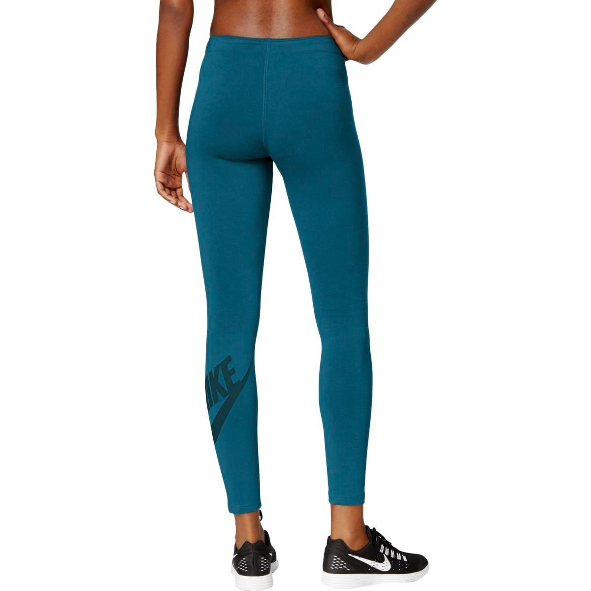 4a5da49108526 Shop Nike Womens Athletic Leggings Running Yoga - Free Shipping On Orders  Over $45 - Overstock - 20467582