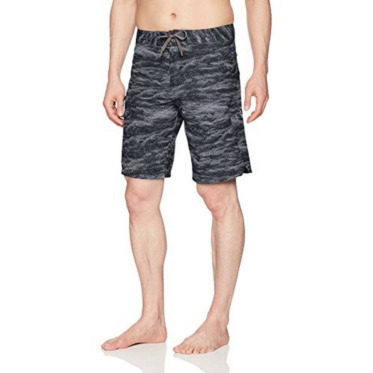 fbe152350ace9 Shop Under Armour Mens Ua Reblek Printed Boardshort - Free Shipping ...