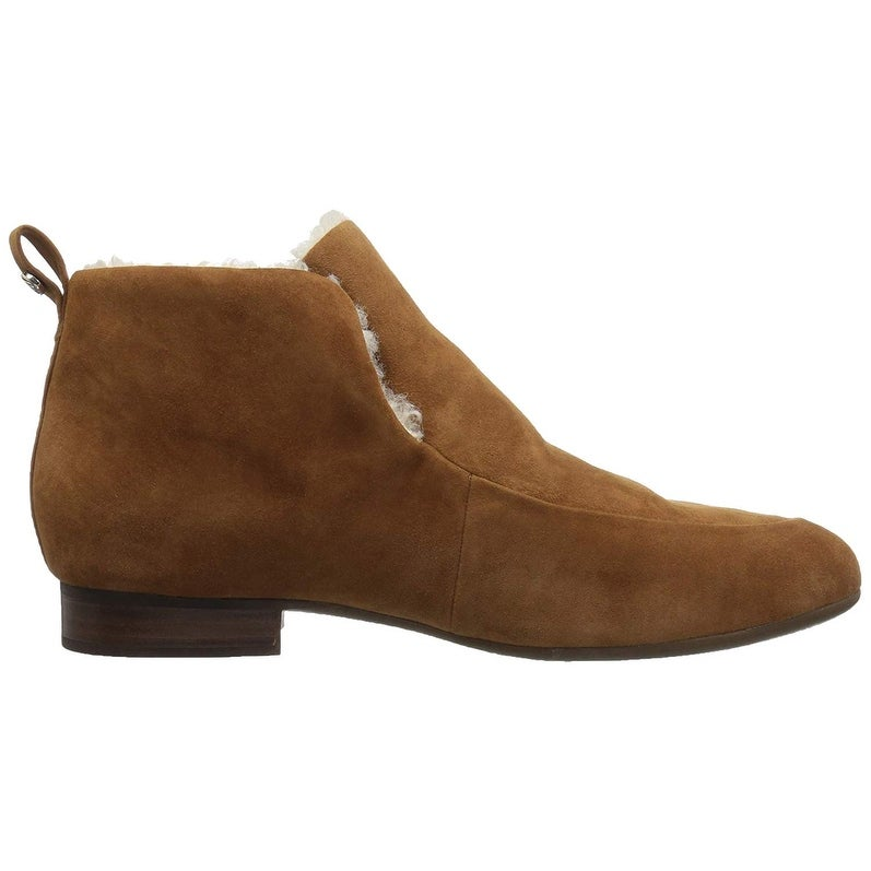 9a6aba58550 Shop Taryn Rose Women s Brielle Ankle Boot - 11 - Free Shipping Today -  Overstock - 27334082