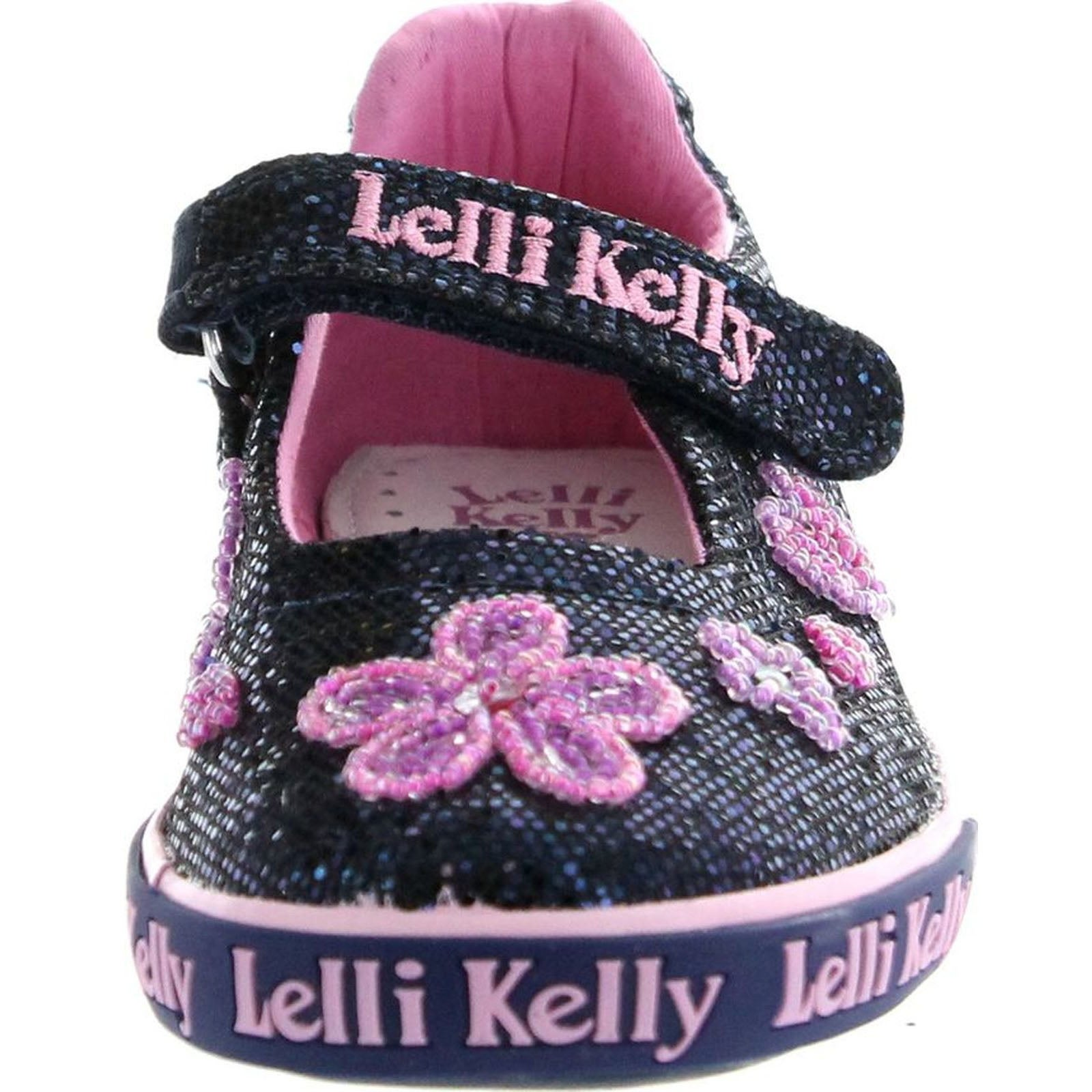 c3547ec4 Shop Lelli Kelly Girls Dafne Cute Flats Shoes - Free Shipping Today -  Overstock - 14390471