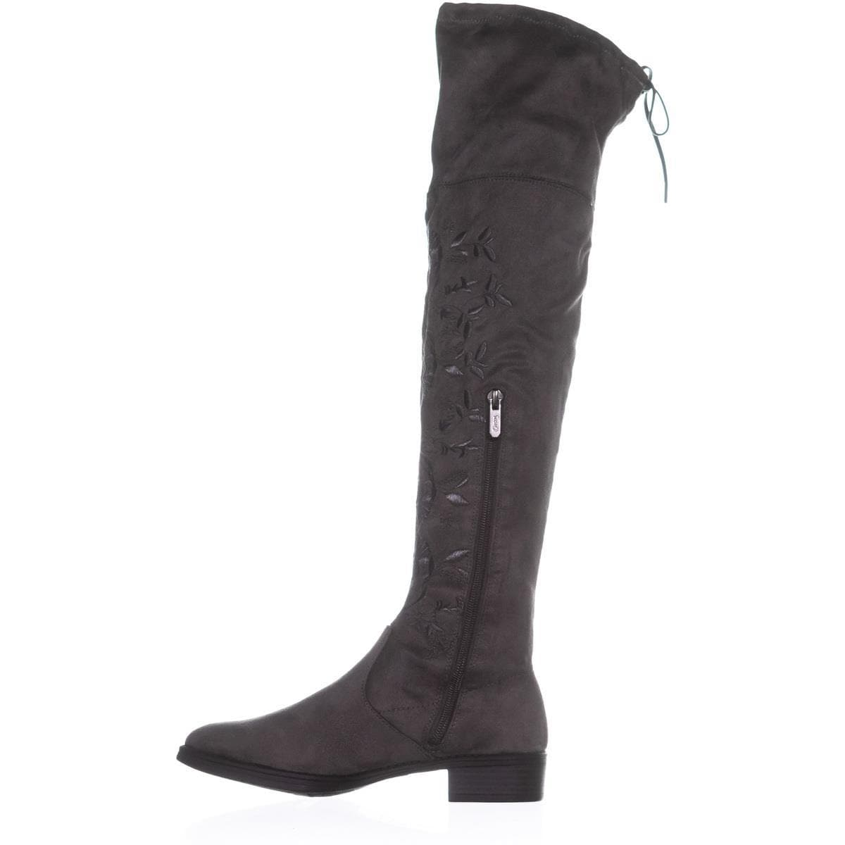 f331cf97649 Shop Circus by Sam Edelman Princeton Over The Knee Boots