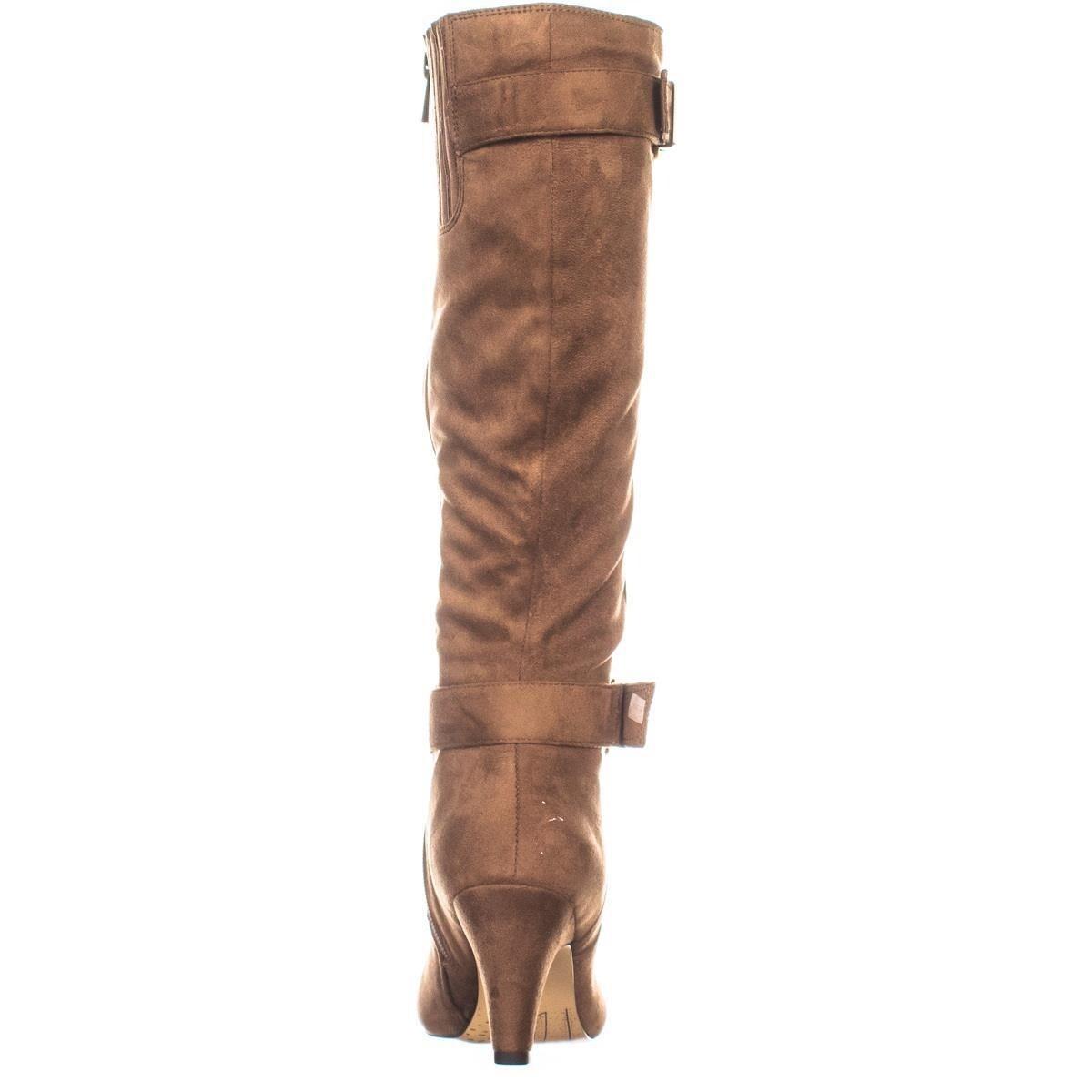 bdcde461bb7 Shop Bella Vita Toni II Wide Calf Knee-High Boots