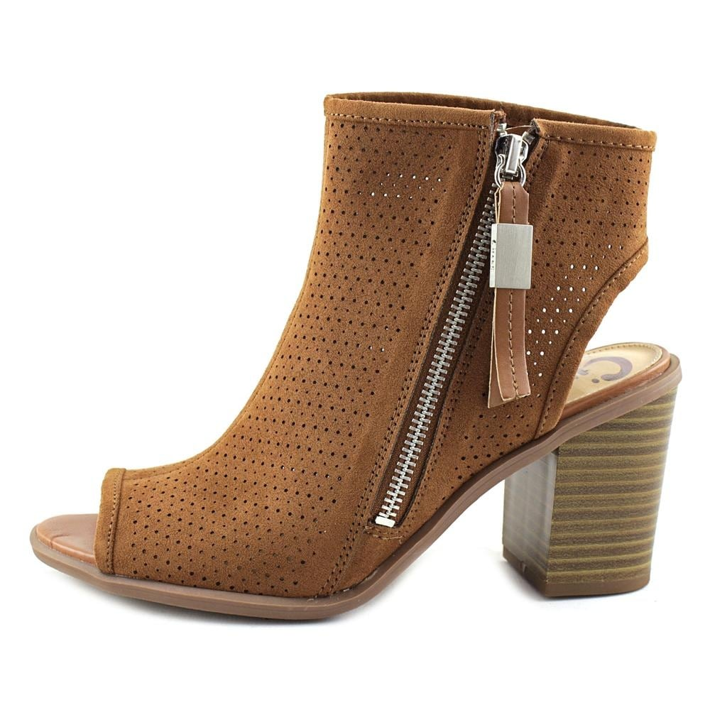 76f78e157ba269 Shop Circus by Sam Edelman Kammie-2 Women Saddle Boots - Free Shipping On  Orders Over  45 - Overstock - 17836525