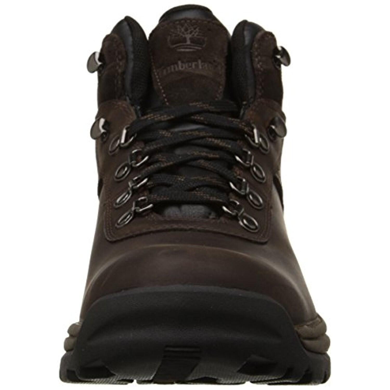 5111937d022 Timberland Men's 18128 Flume Boot,Dark Brown