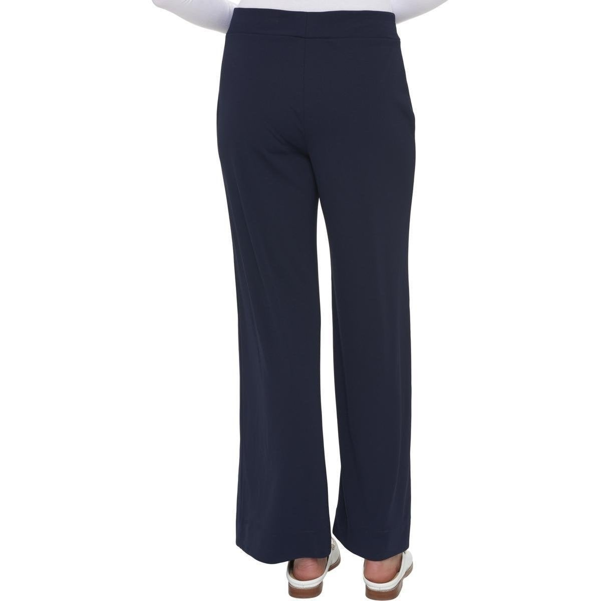 36fa024935 Shop Tommy Hilfiger Navy Blue Women's Size Small S Stretch Dress Pants - On  Sale - Free Shipping On Orders Over $45 - Overstock - 26972036