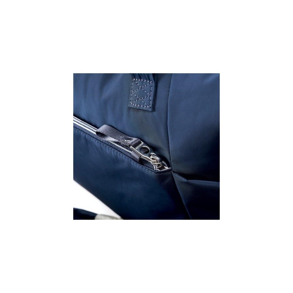 Shop Pacsafe StyleSafe Tote Bag - Navy Stylesafe Anti-Theft Tote Bag - Free  Shipping Today - Overstock.com - 20489779 4c1de7d85668c