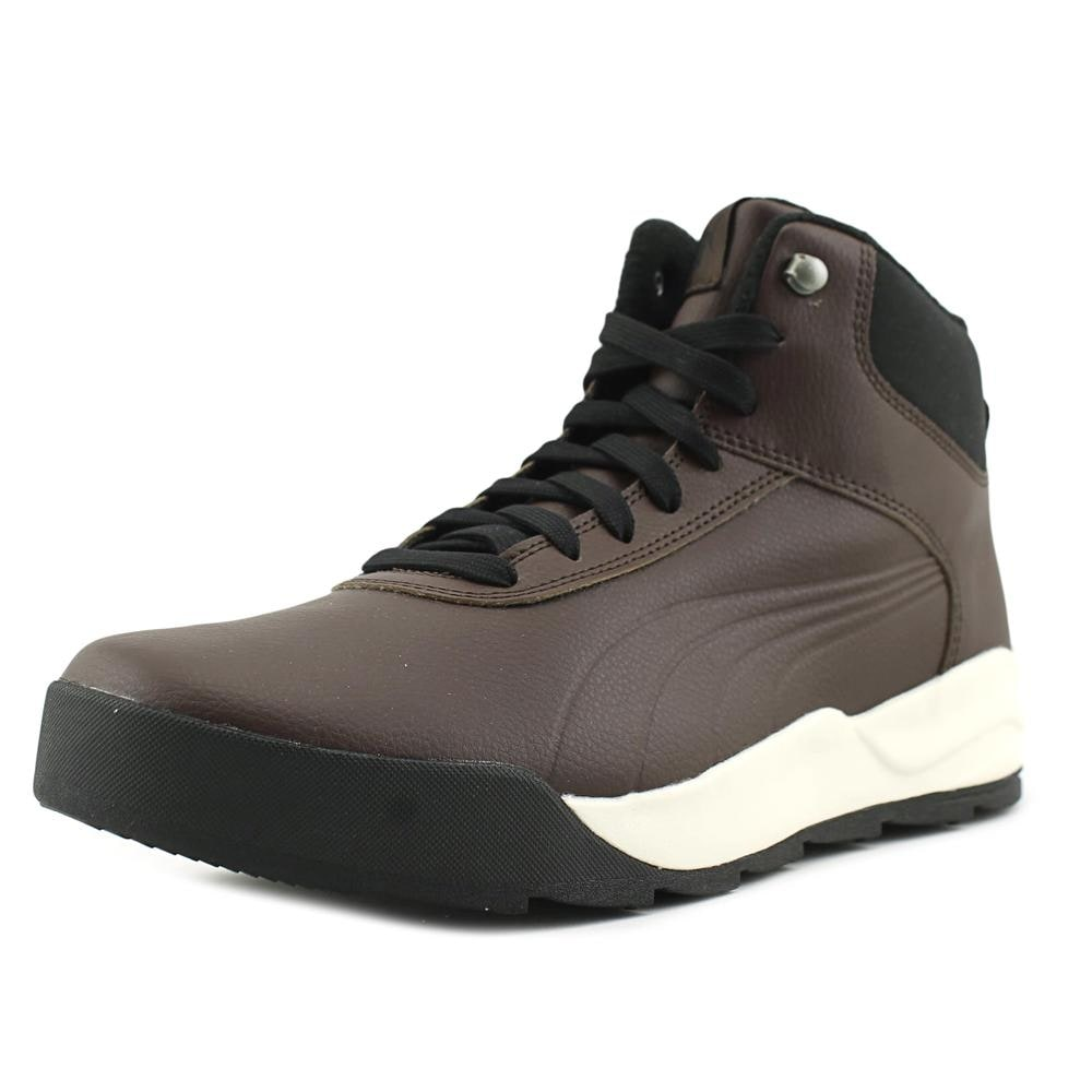 946ac8bf27c Shop Puma Desierto Sneaker L Men Round Toe Synthetic Brown Sneakers - Free  Shipping Today - Overstock - 19867566