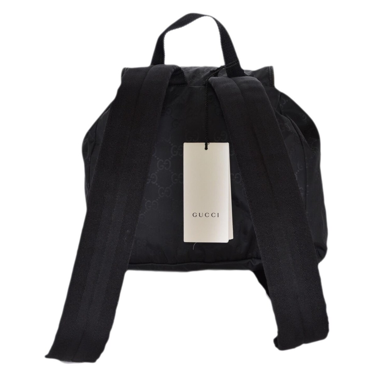 Gucci  innovative design c34da 74ee1 Gucci Nylon Backpack Fenix Toulouse  Handball Gucci Rucksack ... 143117fd7e84f